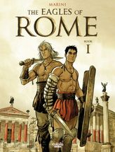The Eagles of Rome - Book I