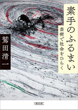 素手のふるまい 芸術で社会をひらく-電子書籍