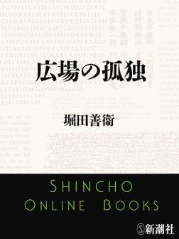 広場の孤独-電子書籍