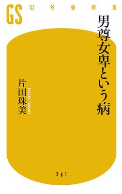 男尊女卑という病-電子書籍