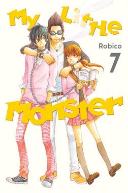 My Little Monster 7-電子書籍