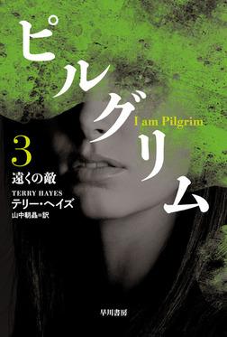 ピルグリム〔3〕 遠くの敵-電子書籍