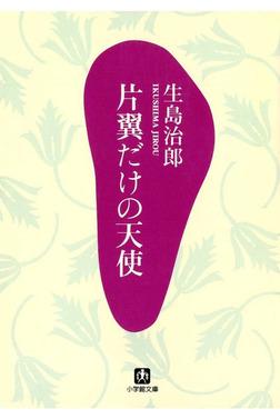 片翼だけの天使(小学館文庫)-電子書籍