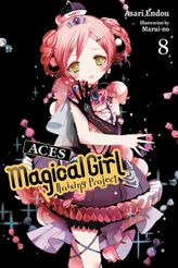 Magical Girl Raising Project, Vol. 8