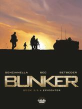 Bunker - Volume 2 -  Epicenter