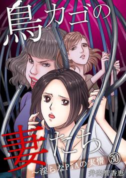 鳥カゴの妻たち~淫らなPTAの実情(30)-電子書籍