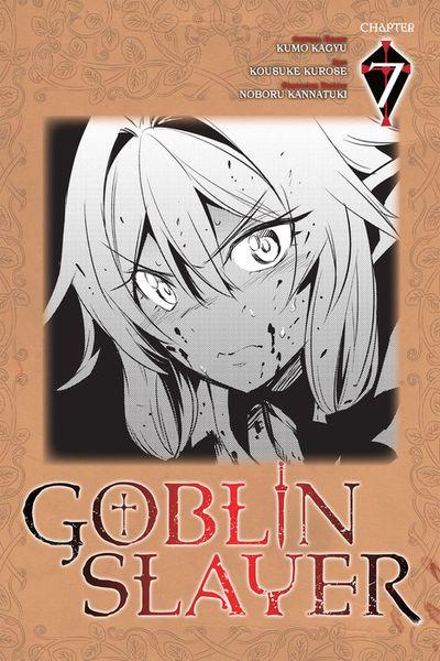 Goblin Slayer, Chapter 7