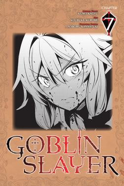 Goblin Slayer, Chapter 7 (manga)-電子書籍