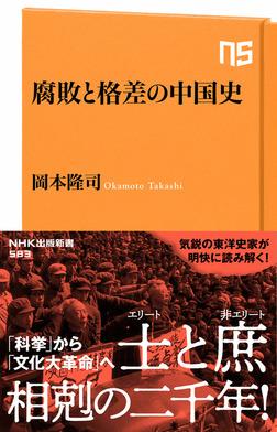腐敗と格差の中国史-電子書籍
