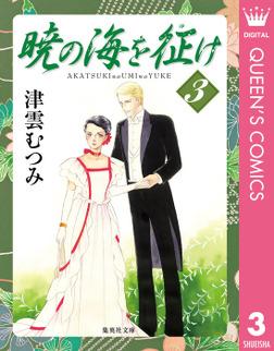 暁の海を征け 3-電子書籍