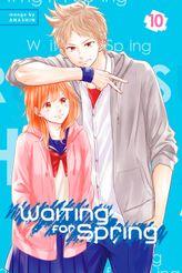 Waiting for Spring Volume 10