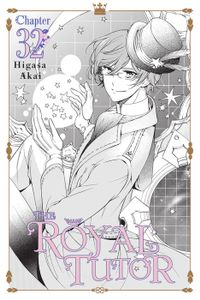 The Royal Tutor, Chapter 32