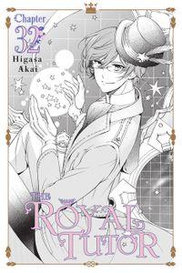 The Royal Tutor, Chapter 32