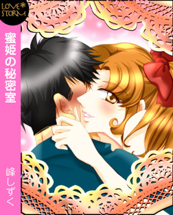 蜜姫の秘密室~夜のお悩み受け付けます♪~ LOVE STORM-電子書籍