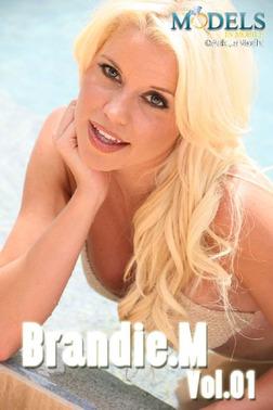 Brandie.M vol.01-電子書籍