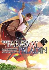 The Faraway Paladin Volume 3