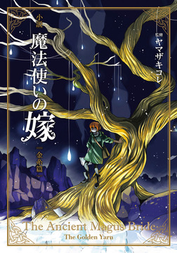 小説 魔法使いの嫁 金糸篇-電子書籍
