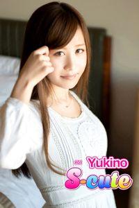 【S-cute】Yukino #1