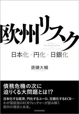 欧州リスク―日本化・円化・日銀化-電子書籍