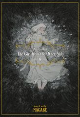 The Girl From the Other Side: Siuil, a Run Vol. 9