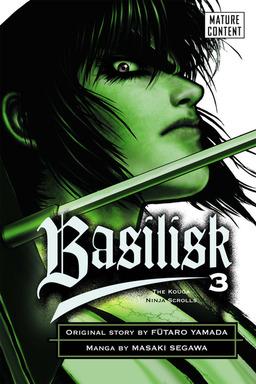 Basilisk 3