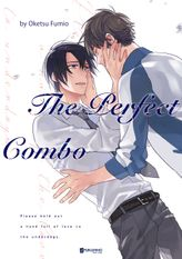 The Perfect Combo (Yaoi Manga), Volume 1