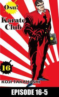 Osu! Karate Club, Episode 16-5