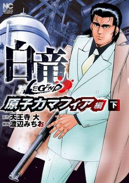 白竜LEGEND~原子力マフィア編 2-電子書籍