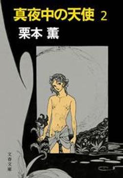 真夜中の天使2-電子書籍