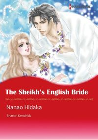 THE SHEIKH'S ENGLISH BRIDE