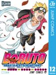 BORUTO-ボルト- -NARUTO NEXT GENERATIONS- 12