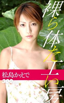 裸体工房【松島かえで2】-電子書籍