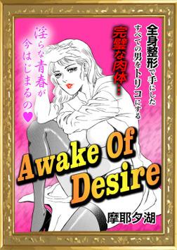 Awake Of Desire-電子書籍