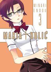 MARIA HOLIC 3