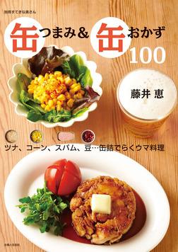 缶つまみ&缶おかず100-電子書籍