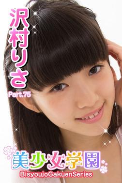 美少女学園 沢村りさ Part.75-電子書籍