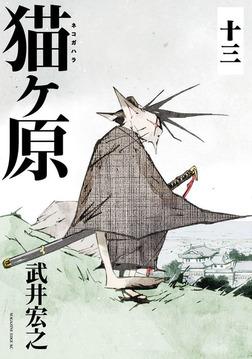 猫ヶ原 分冊版(13) 濃江の森・上-電子書籍