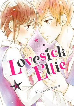 Lovesick Ellie Volume 6