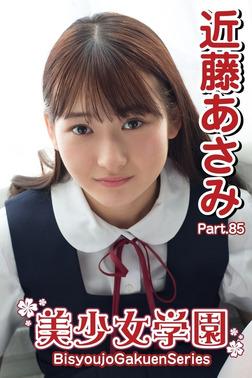 美少女学園 近藤あさみ Part.85-電子書籍