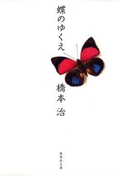蝶のゆくえ-電子書籍
