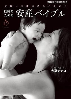 妊婦のための安産バイブル-電子書籍