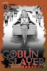 Goblin Slayer Side Story: Year One, Chapter 43.5