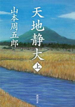 天地静大(上)-電子書籍