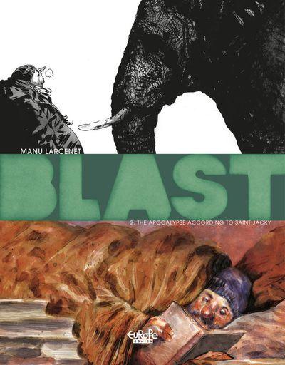Blast - Volume 2 - The Apocalypse According to Saint Jacky