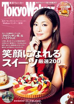TokyoWalker東京ウォーカー 2014 No.20-電子書籍