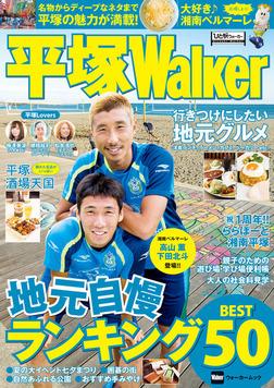 平塚Walker-電子書籍