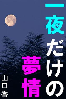 一夜だけの夢情-電子書籍