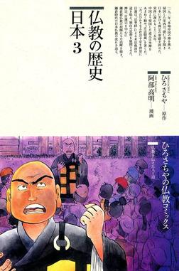 仏教の歴史〈日本 3〉-電子書籍