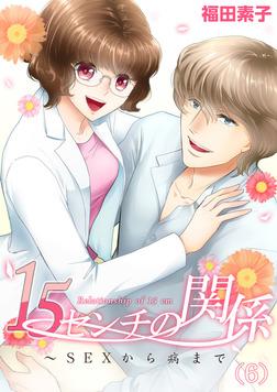 15センチの関係~SEXから病まで(6)-電子書籍