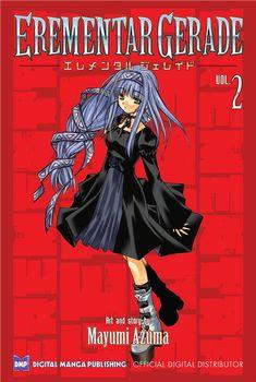 Erementar Gerad (Elemental Gelade) - AnimeSuki Forum